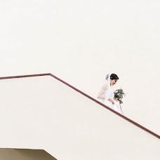 Wedding photographer Andrey Kuncevich (okforever). Photo of 10.08.2017