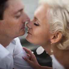 Wedding photographer Lyudmila Rumyanceva (MILA). Photo of 24.07.2015