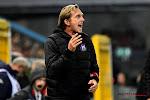 Vertrekkend Anderlecht-assistent De Roeck in beeld bij 1B-club