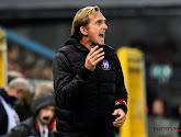 Le T2 du Sporting d'Anderlecht positif au Covid-19