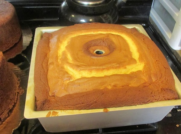 Bake for 1 hour and 30 minutes in preheated 325 degree F. oven, or...