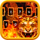 Fire Tiger - Keyboard Theme Download for PC Windows 10/8/7