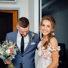 Wedding photographer Marina Zabolotskaya (marinaz8). Photo of 28.10.2016