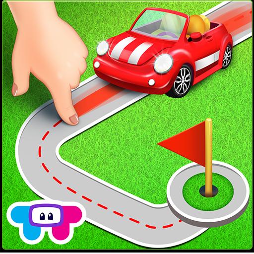 Tiny Roads – Vehicle Puzzles 1.0.8 APK MOD