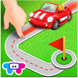Tiny Roads – Vehicle Puzzles for PC and MAC