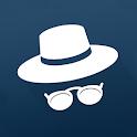 Private Browser: Incognito Web Browser icon