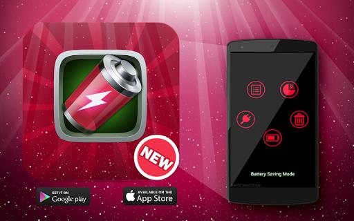 Battery Saver energy丨Power