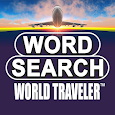 Word Search World Traveler apk