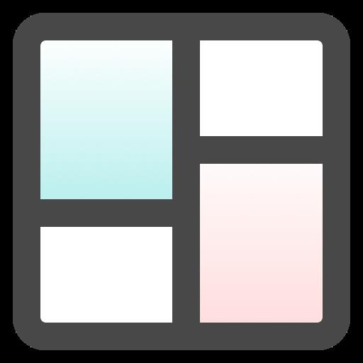 Collage Maker 攝影 App LOGO-APP開箱王