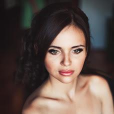 Wedding photographer Olya Bogachuk (Kluchkovskaya). Photo of 23.12.2013