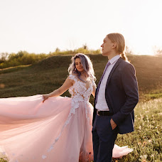 Свадебный фотограф Анна Шаульская (AnnaShaulskaya). Фотография от 13.02.2019