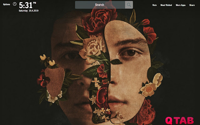 Shawn Mendes New Tab Shawn Mendes Wallpapers
