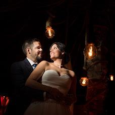 Fotógrafo de bodas David Gonzálvez (davidgonzalvez). Foto del 04.12.2018