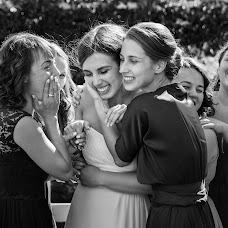 Wedding photographer Andrey Bazanov (andreibazanov). Photo of 01.09.2017