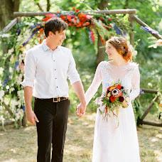 Hochzeitsfotograf Igor Maykherkevich (MAYCHERKEVYCH). Foto vom 11.07.2016