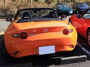 ロードスター ND5RC RS A3E '17のカスタム事例画像 Yūkiさんの2019年11月17日14:45の投稿