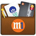 M1 Mobile Wallet icon