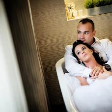 Wedding photographer Radim Hájek (RadimHajek). Photo of 24.01.2016