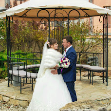 Wedding photographer Yuliya Kovalenko (IuliiaRain). Photo of 10.06.2016
