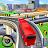 Coach Bus Simulator 2020: Modern Bus Drive 3D Game logo
