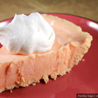 Papaya Pie Recipes.