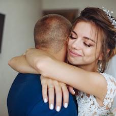 Fotograful de nuntă Aleksandr Medvedenko (Bearman). Fotografie la: 21.10.2017