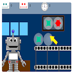 Learning Robot - Patterns
