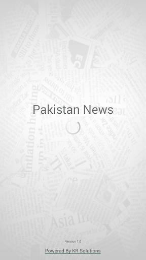 Pakistan News Magazines