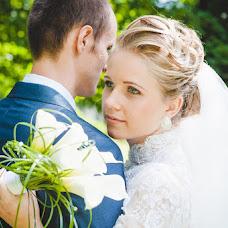 Wedding photographer Denis Ledyaev (Ledyaev37). Photo of 18.11.2014