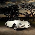 Wallpapers Porsche 356 icon