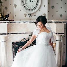 Wedding photographer Aleksandr Solodukhin (solodfoto). Photo of 17.10.2014