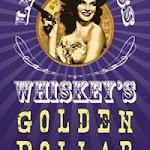 Logo for Little Miss Whiskey's Golden Dollar