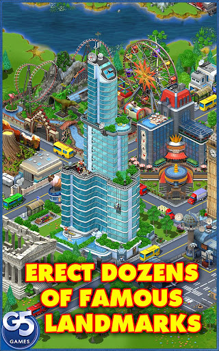Virtual City Playground®: Building Tycoon screenshot 2