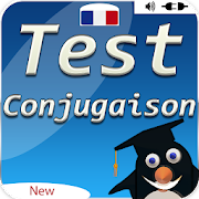 Game french conjugation: learn french conjugation