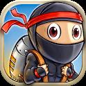 Fly Ninja icon