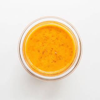 Honey-Chipotle Vinaigrette.