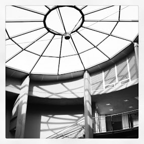 by Isaac De Jesus - Buildings & Architecture Other Interior ( ring, interior, building, architecture, light )
