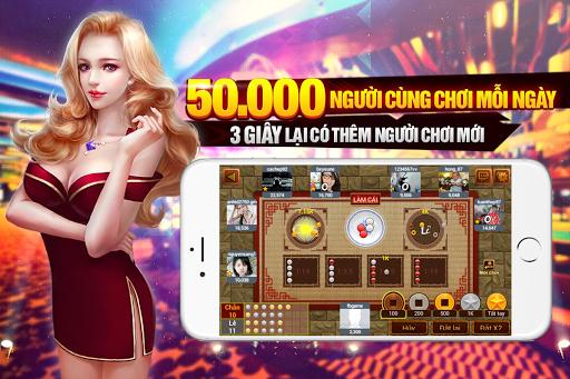 Game 3C Xóc đĩa đổi thưởng ♠