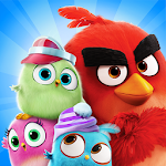 Angry Birds Match 2.7.1