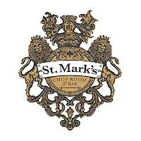 St. Mark's Chop Room logo