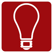 Red Reading Light