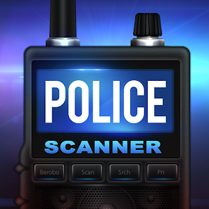 Police Scanner X
