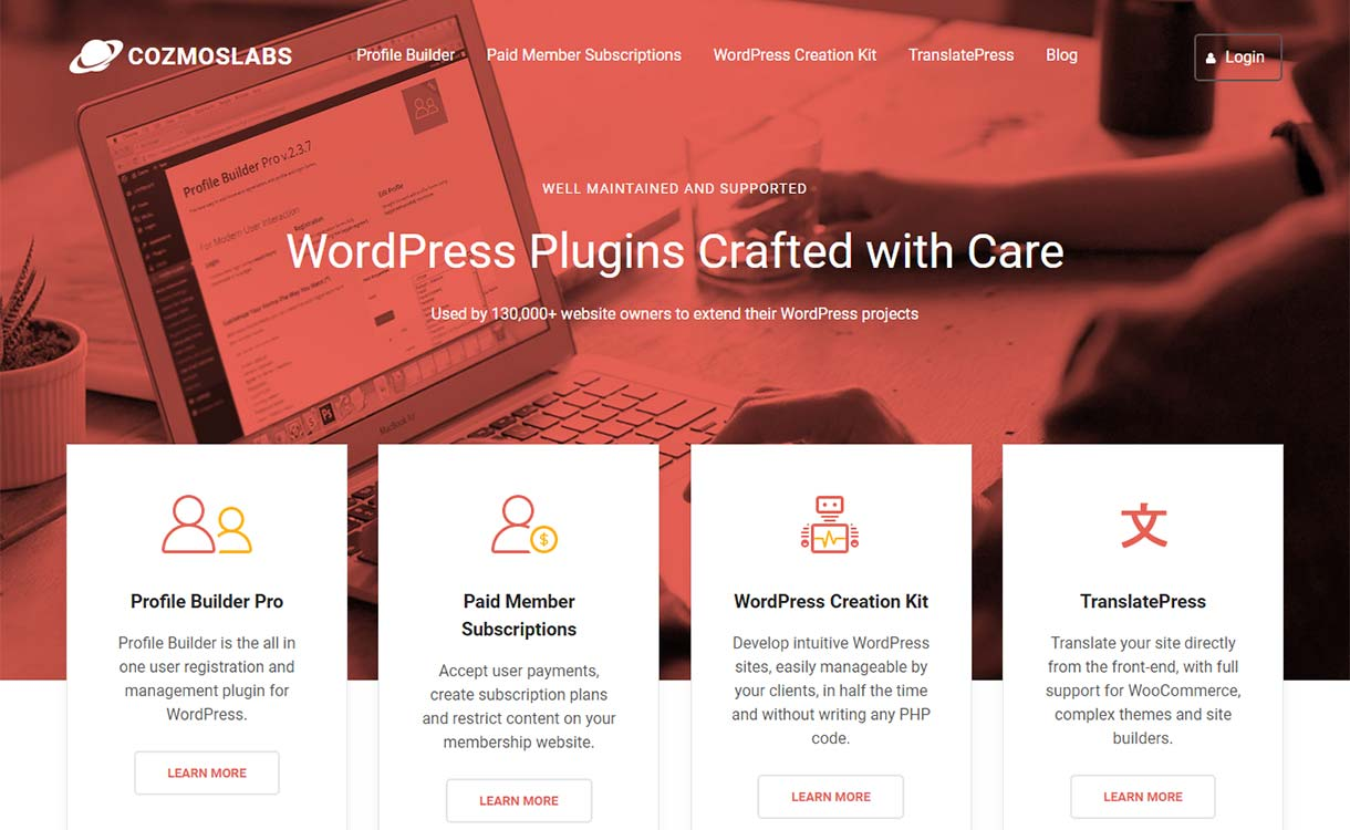 Cozmoslabs-Premium-WordPress-Plugins-Solutions