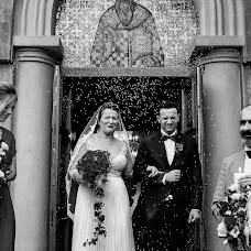 Wedding photographer Costel Mircea (CostelMircea). Photo of 09.09.2018