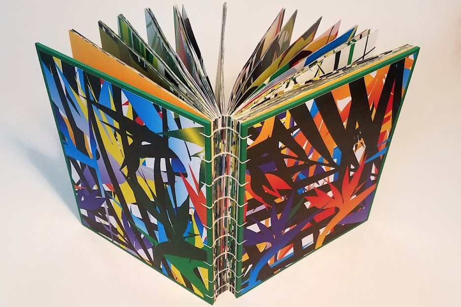 Here in RI | The Beauty of Bespoke Books
