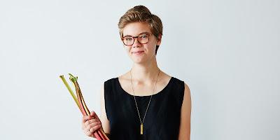 Meet Assistant Editor Caroline Lange