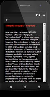 Shingeki No Kyojin Songs & Lyrics, Update. - náhled