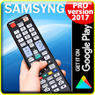 Remote control for samsung TV APK