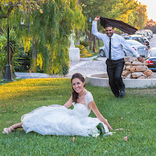 Wedding photographer paolo pellegrino (paolopellegrin). Photo of 14.04.2015