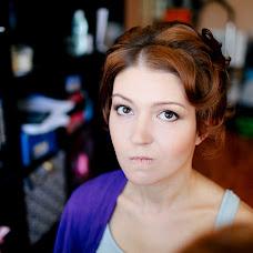 Wedding photographer Olga Ertom (ErtomOlga). Photo of 30.07.2016